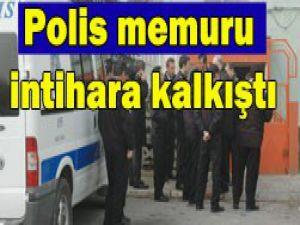 Polis memuru yaşam savaşı veriyor