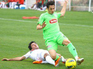 Konyaspor son hazırlık maçını kazandı