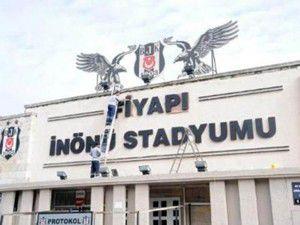 Fiyapı ile Beşiktaş arasındaki sorun çözüldü