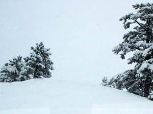 Konya-Antalya yolu için sürücülere uyarı