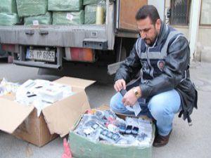 Kaçakçılık operasyonu: 28 kişi gözaltında