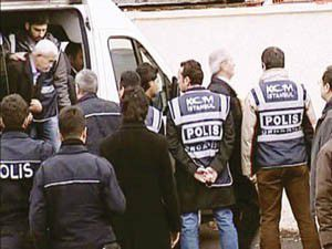 7 OYAKçıya Danıştay tutuklaması