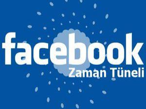Facebookta tünel tuzağına düşmeyin