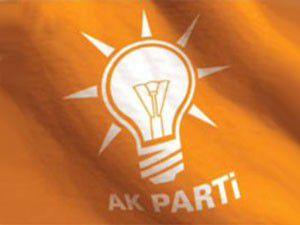 AK Parti Hadim Gençlik Kolları toplantısı yapıldı