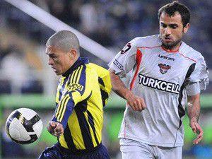 Fenerbahçe ile Gaziantepspor ligde 52. randevuda