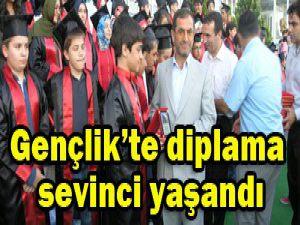 Gençler Büyükşehir Gençlik Meclisinde Buluştu