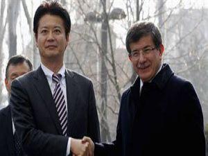Japonya ile nükleer anlaşma baharda