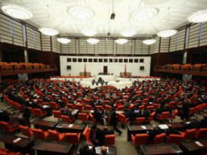 Ekonomik tedbir paketi Meclisten geçti