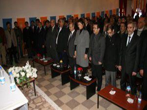 AK Parti Konyada ilçe kongreleri sürüyor
