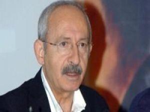 Kılıçdaroğluna soruşturma