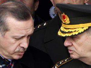 Erdoğandan İlker Başbuğ yorumu