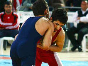 Şekerspor Türkiye birincisi