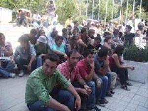 45 bin işsiz geçici işçi olarak istihdam edilecek