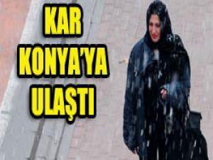 Kar Konyada