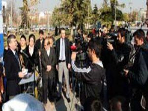 Başkan Akyürek Gazetecilerin Bayramını Kutladı