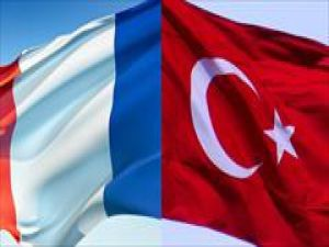 Burcuoğlu, Fransız Senatosunu bir kez daha uyardı