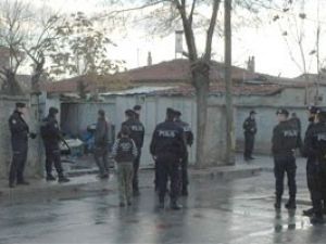Konyadaki kundaklamaya 2 tutuklama