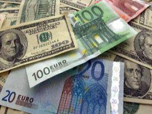 Dolar 1,8570 liradan güne başladı
