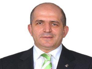 Baloğlu, TBMM Genel Kurulunda konuştu