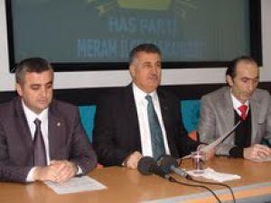 Süleyman Boyalı 2011i değerlendirdi
