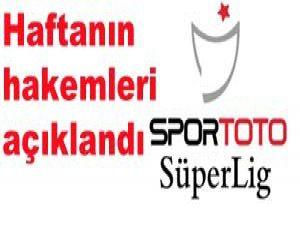 Süper Ligde 20. hafta....