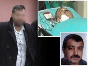 Konyada bir kişi silahla ağır yaralandı