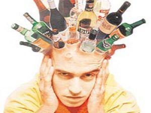Alkolün bir kadehi bile kanser yapıyor