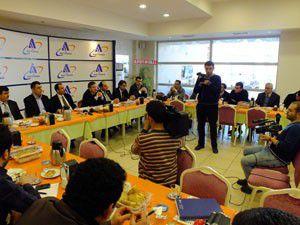 Cesur:Konyalılar krize karşı tedbirliler