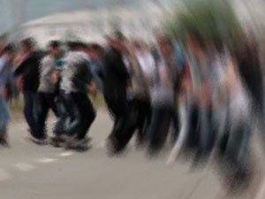 Suriyede Türk otobüsüne saldırı!