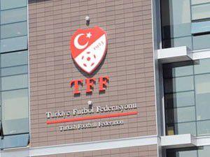 Galatasaraydan TFFye ihtarname