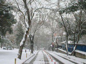 Konyada kar etkisini sürdürecek mi?