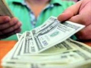 Dolar 1,8470 liradan güne başladı