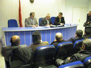 Ereğlide süt sektörü toplantıları devam ediyor