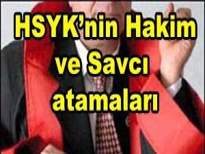 HSYKdan Konyaya atama
