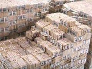 Kısa vadeli dış borç stoku 134.4 milyar dolar