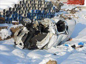 Aksaray-Konya yolunda kaza: 1 ölü