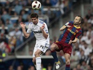 El Clasicoda kazanan yine Barcelona oldu