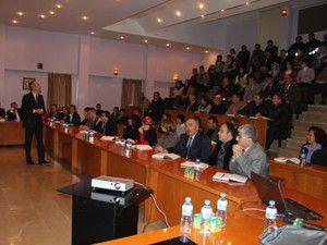 Ereğli Belediyesinin eğitim seminerleri başladı