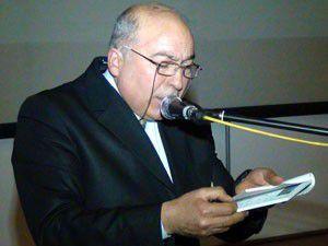 Akşehir Kent Konseyinde yeni başkan Sürmeli