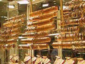 Kuyumcudan 30 bin liralık altın çalındığı iddiası