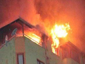 Fatihteki yangında 5 kişi hayatını kaybetti