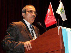 Ereğlide Arap Baharı konferansı