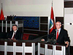 AK Parti İl Yerel Yönetimler Şurası