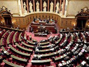 Senato, Soykırım Yasasını Kabul Etti
