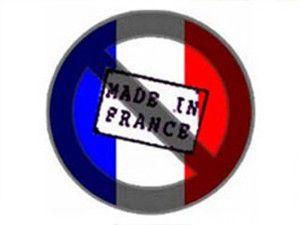 Fransız mallarına büyük boykot!