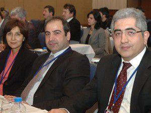 Selçukta Uluslararası Çalıştay