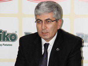 Türk dünyası basın mensupları, KGCyi ziyaret etti