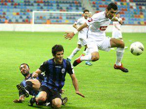 Erciyesin Konyaspora karşı galibiyeti yok