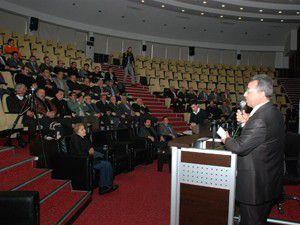 Karatay Kent Konseyi gerçekleştirildi