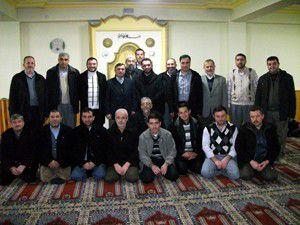Karapınarda din görevlilerine seminer
